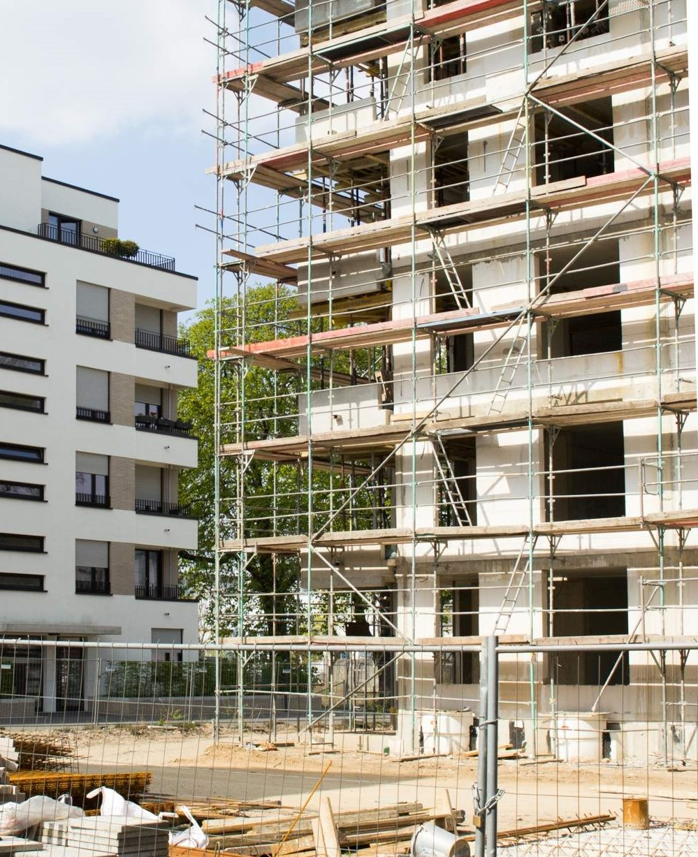 Housing associations assume stable new construction in 2020