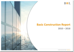 Basic Construction Report Thailand 2018