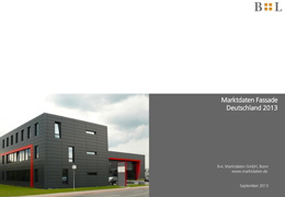 B+L Outlook Fassade Belgien 2020