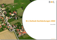 B+L Outlook roofing France 2022