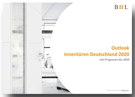 B+L Outlook Interior Doors Germany 2021