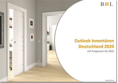 B+L Outlook Interior Doors Germany 2022