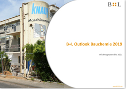 B+L Outlook Building Chemistry Austria 2019